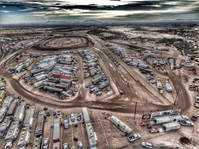 Wild West Shootout in Queen Creek, AZ