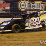 #89 races on Saturday at Gateway Dirt Nationals
