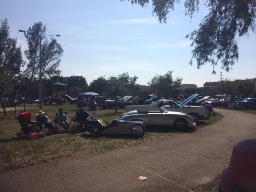 2019 Cape Coral Charity Car Show