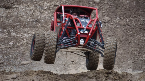 2019 Polaris RZR ProRock/ProUTV Season Off-Road Bash